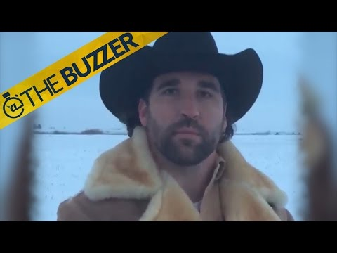 Jared Allen finds perfect way to retire – on a horse in the middle of nowhere