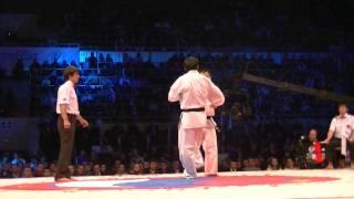 2011年12月2日ロシアで行われた「Battle of Champions」という今年6回目...