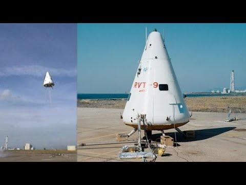 再使用型ロケット 離着陸実験へ JAXA