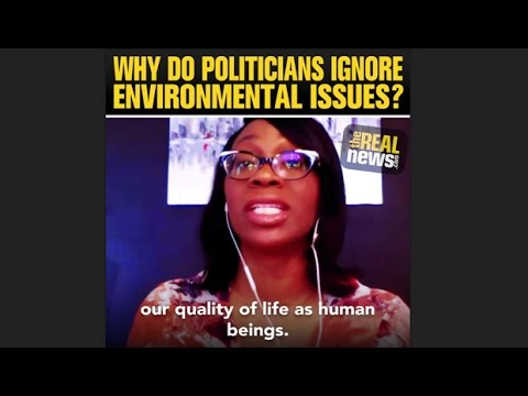 Why Do Politicians Ignore Environmental Issues? Ft. Nina