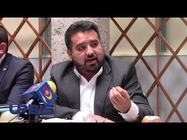 El memorándum no tiene sustento jurídico, sino político: Erik Juárez Blanquet – UrbisTV