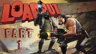 Loadout PS4 Gameplay - Part 1 - FIRST IMPRESSIONS
