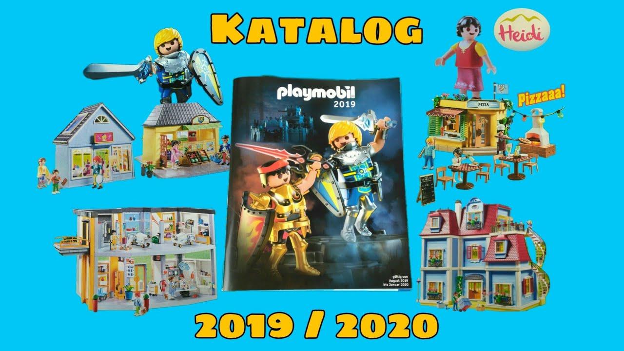 Playmobil Katalog Bestellen