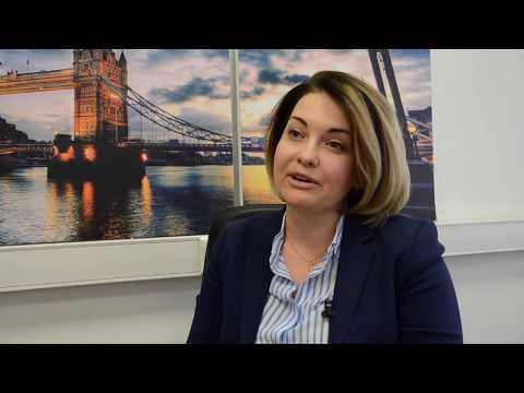 видео: Пушкова Наталья - Senior HR Business partner Russia, CIS & EE at Kerry Ingredients & Flavours
