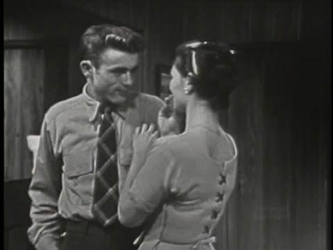 James Dean , Harvest  23.11.1953
