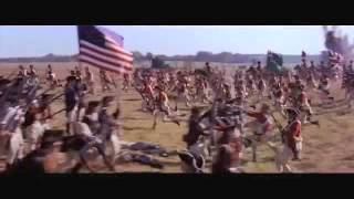 The Patriot - Battle of Cowpens