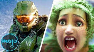 أهم 10 ألعاب Xbox الأكثر توقعًا لعامي 2021 و 2022