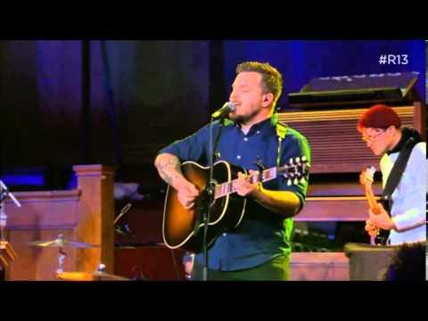 Dustin Kensrue - Rejoice (Live)