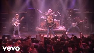 Official video of Megadeth performing In My Darkest Hour from the a...