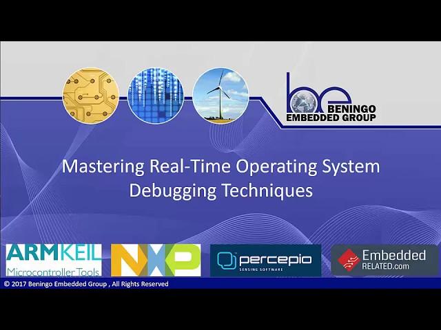 Mastering RTOS Debugging Techniques