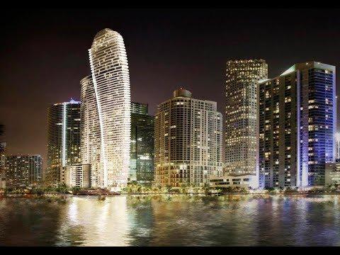 Aston Martin Residences Miami For Sale