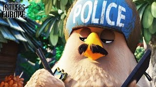 Angry Birds | Nouvel Extrait + Bande Annonce VF [HD]