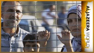 Al Jazeera World - Palestine Divided