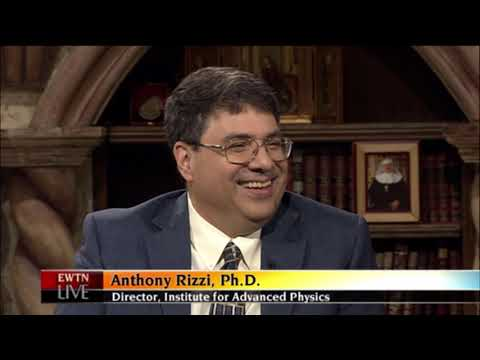 EWTN Live - 2018-09-26 - Anthony Rizzi, Phd.