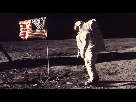 Russia Demands Moon Landing Investigation For US FIFA Probe