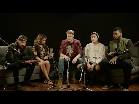 Gold – Pentatonix (Kiiara Cover)