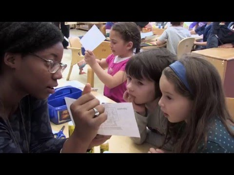 Bank Street School for Children   A Progressive School for the 21st Century 1080p