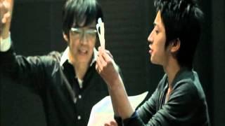 勝・新(KATSUARA)#5 第2幕 第2場 『キャピュレット家の庭園』稽古シーン ...