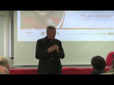 Special Olympics Convention Emilia Romagna 2015