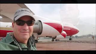 747 Global Supertanker