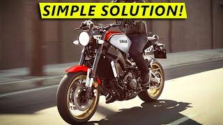 How To Fix Tнe MT09's HORRIBLE Throttle!
