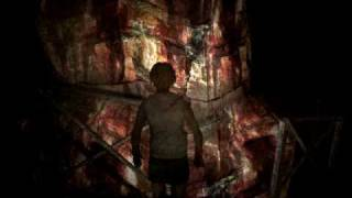 Silent Hill 3(PC) - GamePlay