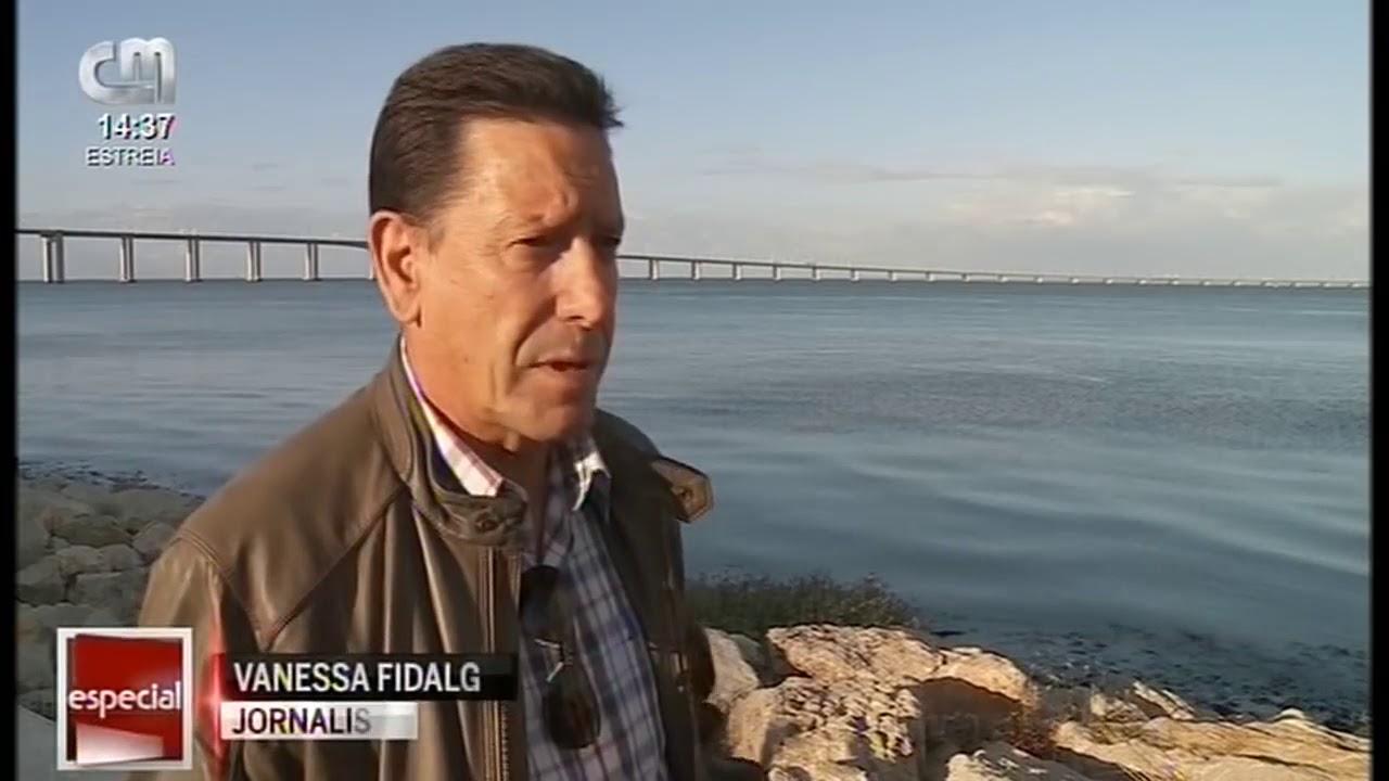 Aliens/Ovnis em Portugal - Testemunhas IMPORTANTES