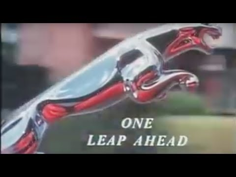 One Leap Ahead a Tour of the Jaguar Factory in 1961