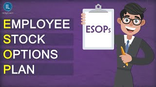 Employee Stock Options Plan [ESOPs]: : Understanding the Background | May 2020