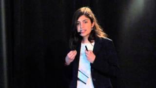 Por que a educação é o único caminho | Tábata Amaral | TEDxUFRGS