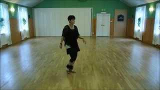 Ta Mig Tillbaka (Take Me Back) - Linedance