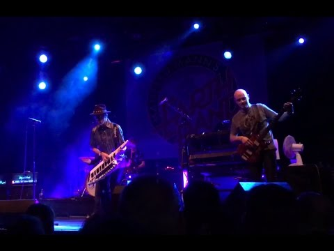 Manfred Mann's Earth Band Live Frankfurt 2016 HD (Full Conce