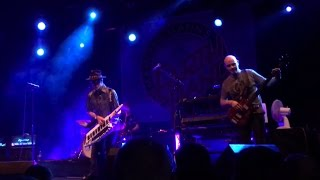 Manfred Mann's Earth Band Live @Batschkapp Frankfurt, Germany, Dece...