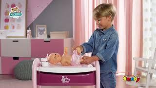 Opatrovateľské centrum elektronické Violette Baby