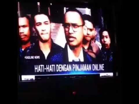 Puluhan Korban Melaporkan Pinjaman Online Fintech Ilegal Ke
