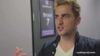 big time rush rare 24 seven behind the scenes video