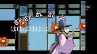 日本語字幕 이준기『夜を歩く士』広告動画出ました!ふふふっ