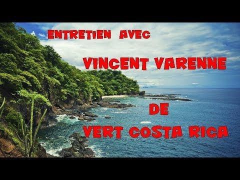 Rencontres au Costa Rica