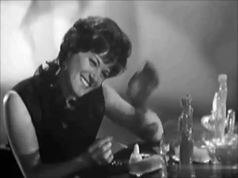 Colette Renard - Les Nuits D'Une Demoiselle