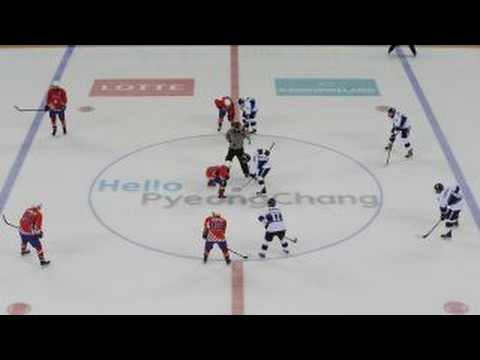NHL bows out of Olympics, players outraged over decision