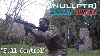 """""""Full Control""""   Airsoft Wildlands Olching"""