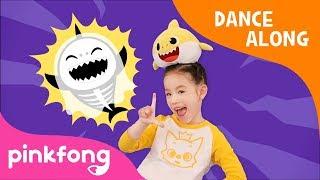 Halloween Sharks Dance | Halloween Songs | Dance Along | Pinkfong Songs for Children