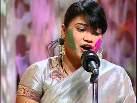 Dekh Bhauji Tyohar Didiya [Full Song] Rog Hawa Ke Daal Da