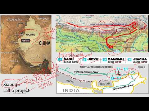 04/12/2017 -the hindu editorial analysis - china construction of dam on brahmaputra river