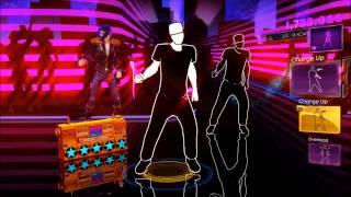 Dance Central 3 - Satisfaction - (Hard/100%/Gold Stars) (DC1)