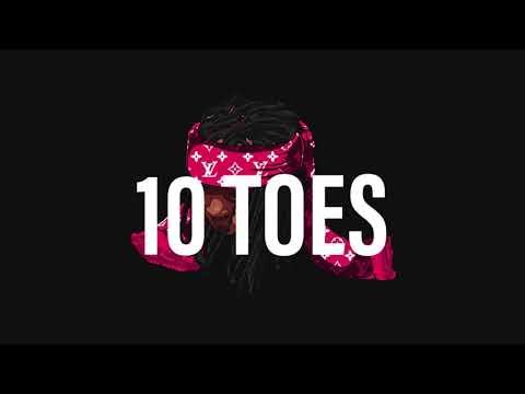 "[FREE] NBA YoungBoy x Kevin Gates Type Beat 2018 ""10 Toes"" | @illWillBeatz | Type Beat 2019"