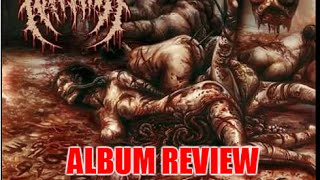 "My Review Of Kraanium ""Chronicles Of Perversion"""