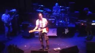 Duman - Kolay Değildir ( Albüm Açıklaması ) ( Altınoluk Konseri ) / HD