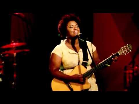 Ellen Oléria - Zumbi - Ao Vivo (DVD)