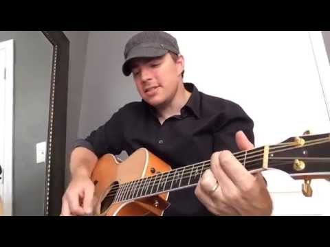 Don't Rock the Jukebox - Alan Jackson (instructional / chords)